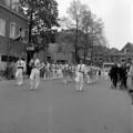 1328 Wageningen, Hoogstraat, 1950