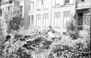 140 Arnhem verwoest, 1945