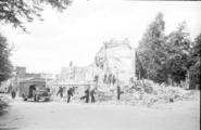 147 Arnhem verwoest, 1945