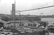 162 Arnhem verwoest, mei 1940