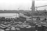 163 Arnhem verwoest, mei 1940