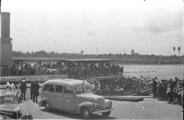 164 Arnhem verwoest, mei 1940
