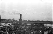 166 Arnhem verwoest, mei 1940