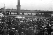 170 Arnhem verwoest, mei 1940