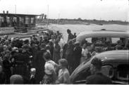171 Arnhem verwoest, mei 1940