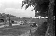 174 Arnhem verwoest, mei 1940