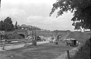 175 Arnhem verwoest, mei 1940