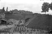 180 Arnhem verwoest, mei 1940