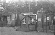 183 Arnhem verwoest, mei 1940