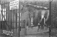 184 Arnhem verwoest, mei 1940