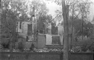 185 Arnhem verwoest, mei 1940