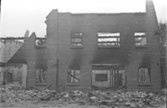 187 Arnhem verwoest, mei 1940