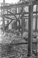 189 Arnhem verwoest, mei 1940