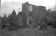191 Arnhem verwoest, mei 1940