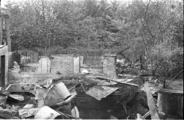 193 Arnhem verwoest, mei 1940