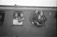 199 Arnhem verwoest, 26 november 1947