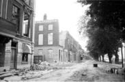 20 Arnhem verwoest, 1945