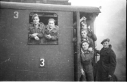 200 Arnhem verwoest, 26 november 1947