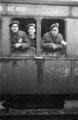 210 Arnhem verwoest, 26 november 1947