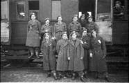 212 Arnhem verwoest, 26 november 1947