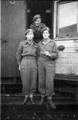 214 Arnhem verwoest, 26 november 1947