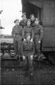 215 Arnhem verwoest, 26 november 1947