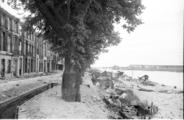22 Arnhem verwoest, 1945