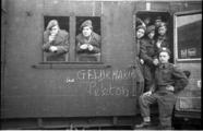 224 Arnhem verwoest, 26 november 1947