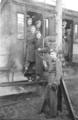 230 Arnhem verwoest, 26 november 1947