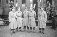 233 Arnhem verwoest, 26 november 1947