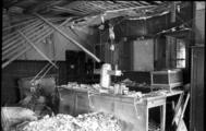 267 Arnhem verwoest, 1945