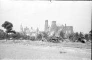 274 Arnhem verwoest, 1945
