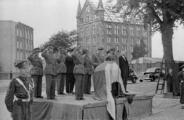2746 Arnhem, Markt, 1947