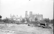275 Arnhem verwoest, 1945