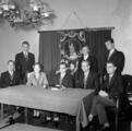 2773 Wageningen, 31-8-1957