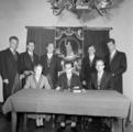 2774 Wageningen, 31-8-1957