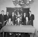 2775 Wageningen, 31-8-1957