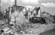 282 Arnhem verwoest, 1945