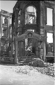 313 Arnhem verwoest, 1945