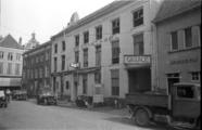 315 Arnhem verwoest, 1945