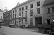 316 Arnhem verwoest, 1945