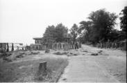 32 Arnhem verwoest, 1945