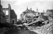 331 Arnhem verwoest, 1945