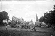 346 Arnhem verwoest, 1945