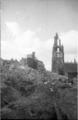 347 Arnhem verwoest, 1945