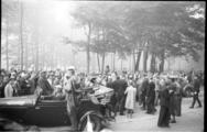 361 Arnhem verwoest, 1945
