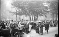 362 Arnhem verwoest, 1945