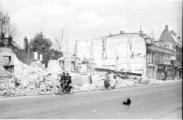 37 Arnhem verwoest, 1945