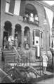 372 Arnhem verwoest, 1945
