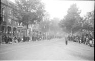 374 Arnhem verwoest, 1945